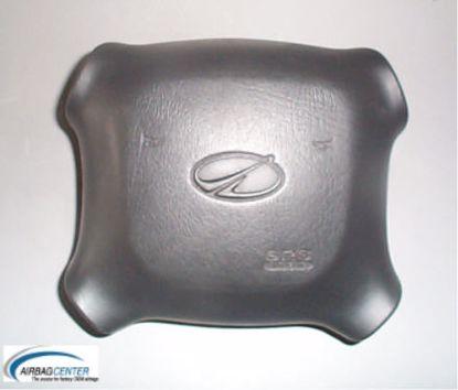 Picture of 1999-Oldsmobile-Bravada