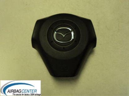 Picture of 2006-Mazda-Mazda 3