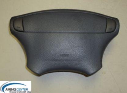 Picture of 1998-Suzuki-Esteem Sedan